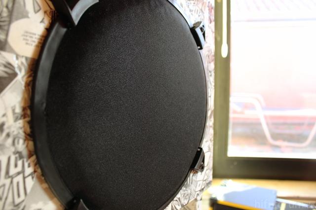 Lautsprecher Schutzgitter Für Geist BL II Horn