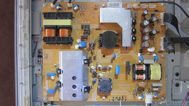 Hauptplatine Philips 37PFL8404H/12