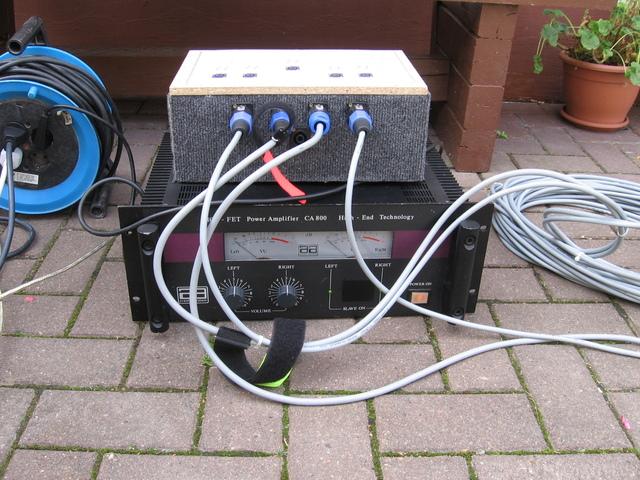 AA-Craaft CA 800