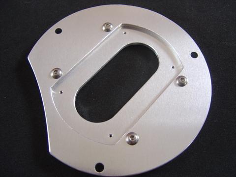 Technics SME Arm Board