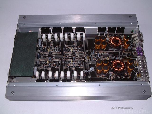 ESX SX4120
