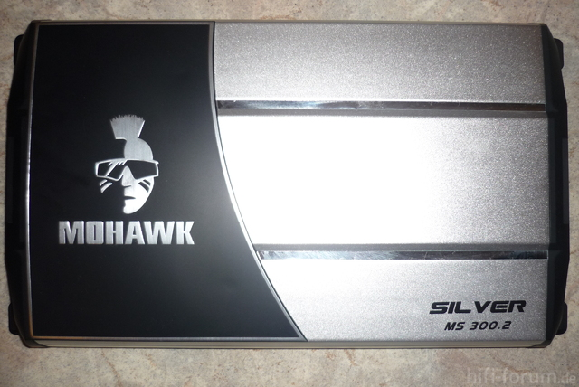 Mohawk MS300.2