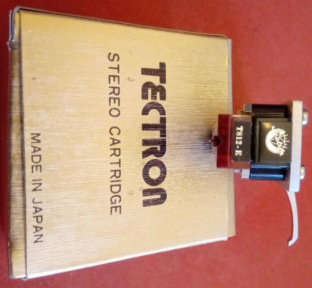 TECTRON T812-E