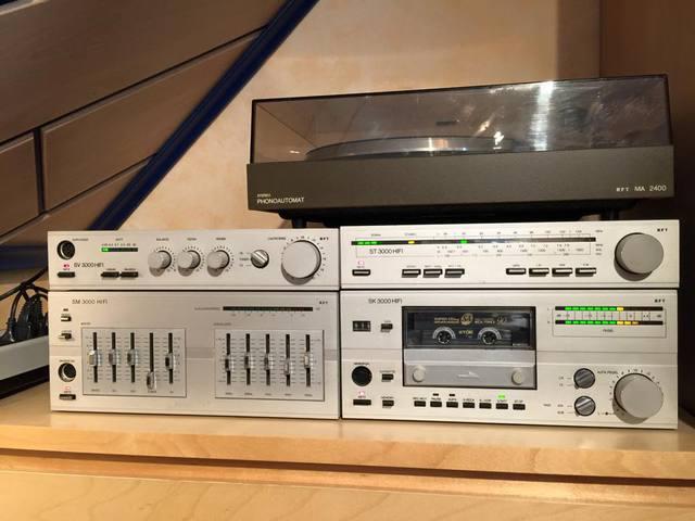 S3000 komplett