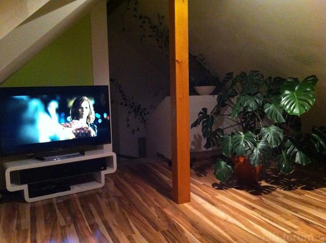 TV-Ecke rechts