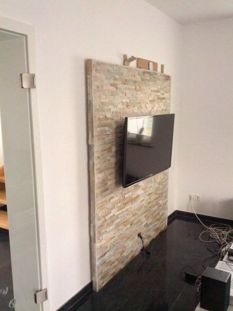bilder eurer steinw nde kiesbetten racks geh use hifi forum seite 35. Black Bedroom Furniture Sets. Home Design Ideas