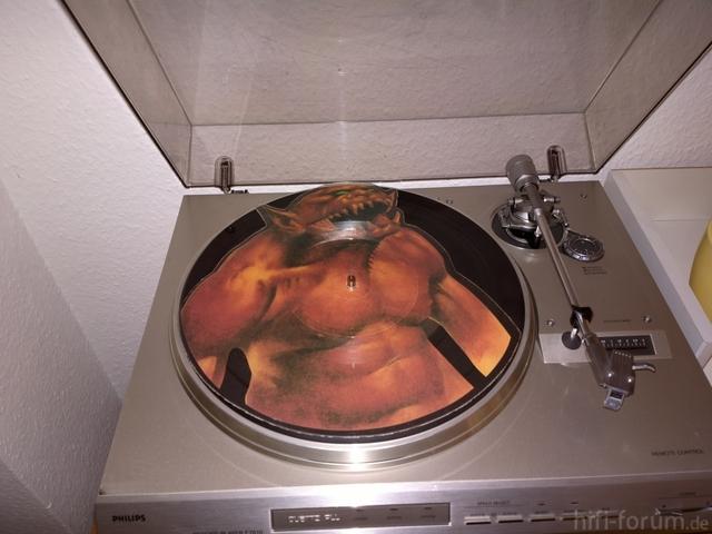Metallica - Jump In The Fire - 1984