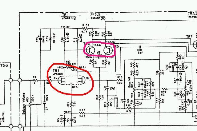 Denon PMA-510 herrichten, Hifi-Klassiker - HIFI-FORUM