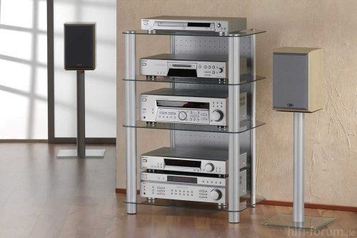 hifi rack f r plattenspieler racks lowboards ls st nder aufbewahrungssysteme hifi forum. Black Bedroom Furniture Sets. Home Design Ideas
