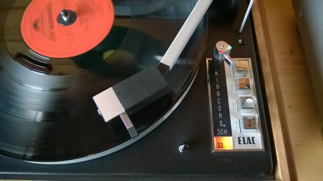 Elac 50H I 14.09.16