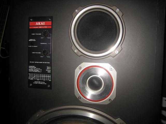 Akai SE-L 70