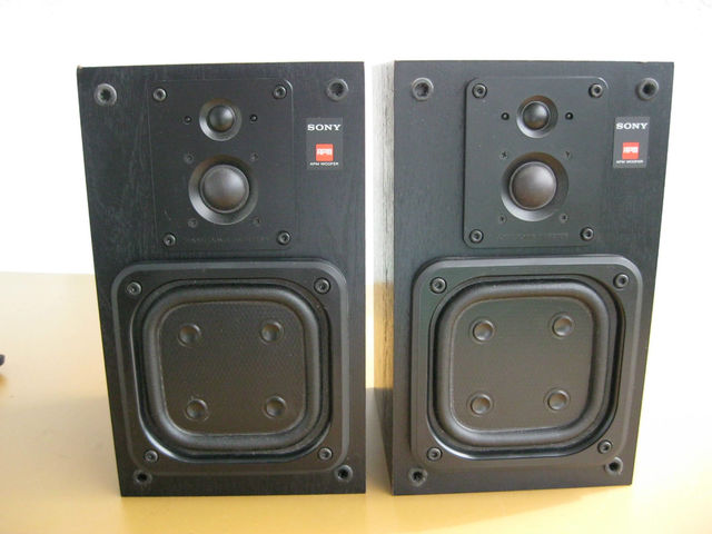Sony APM 3000
