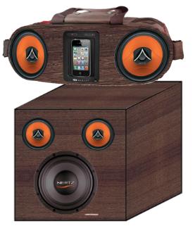mobile boxen frage zum akku ladeger t netzteilbetrieb sonstiges hifi forum. Black Bedroom Furniture Sets. Home Design Ideas