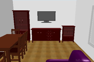 Frau braucht hilfe avr und ls kaufberatung surround for Wohnzimmer 19 qm