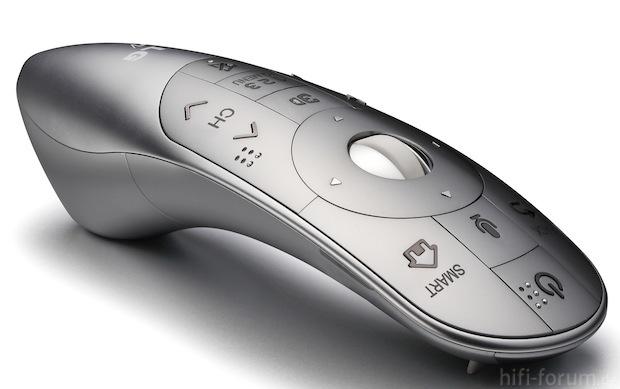 Пульт lg magic remote 6