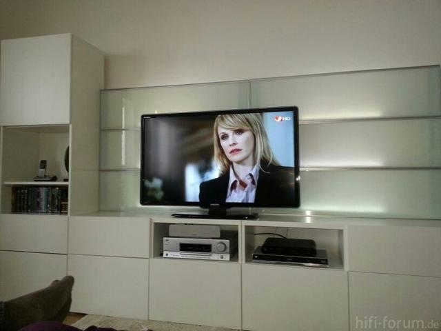 diy mobile leinwand f r den seltenen gebrauch leinw nde beamerzubeh r messtechnik co. Black Bedroom Furniture Sets. Home Design Ideas