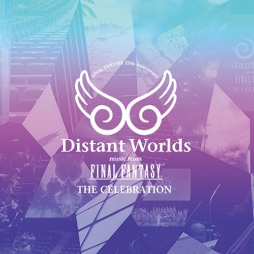 Distant Worlds The Celebration