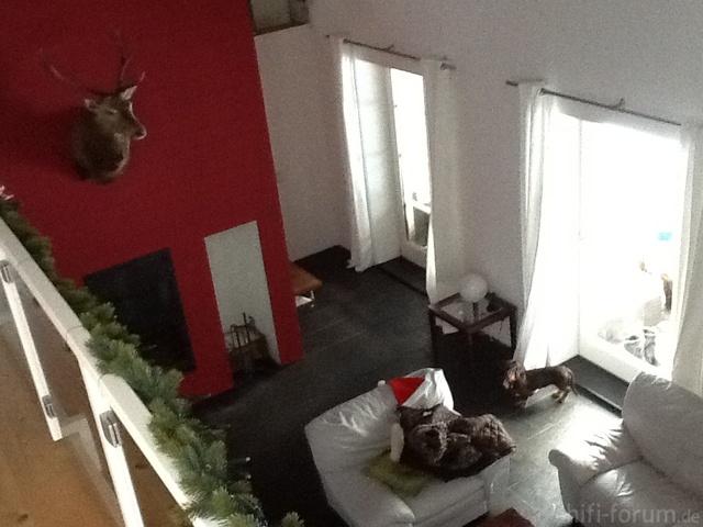 wohnzimmerlampen obi:wohnzimmer oben offen : beim kinobetrieb soll es das wohnzimmer das