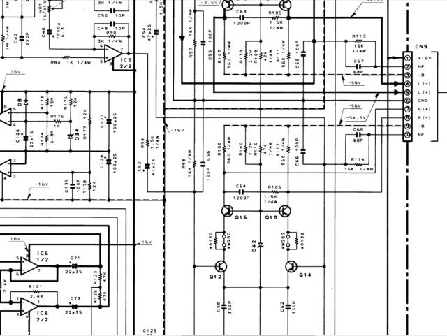 Platine Schaltplan 4