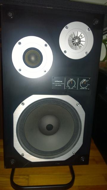 Hitachi HS-450