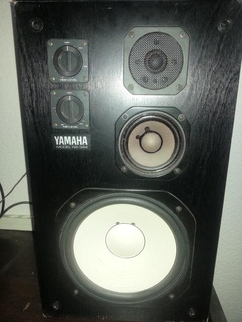Yamaha NS-344