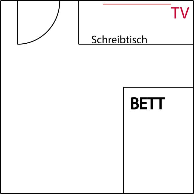 Zimmer Plan