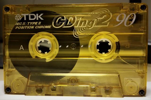 CDing1