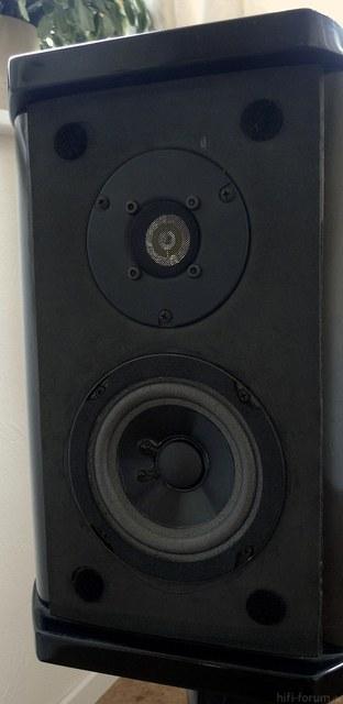 Genesis IM5200 Detail
