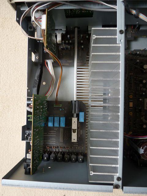 DENON PMA 880R