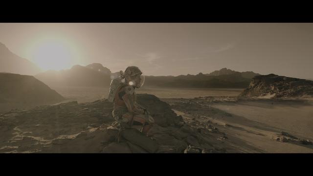 Marsianer