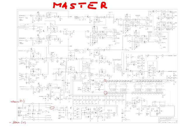 Schaltplan Master DDA Forum