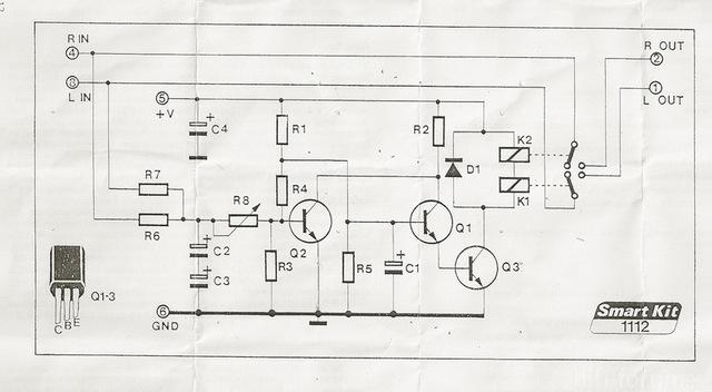 Aus 36 Volt DC 12 Volt für Schutzschaltung erzeugen, Elektronik ...