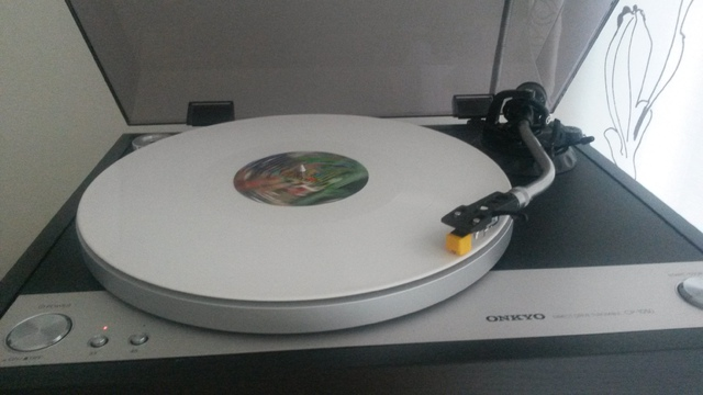 Onkyo CP-1050