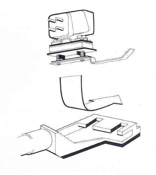 TP63 system montage