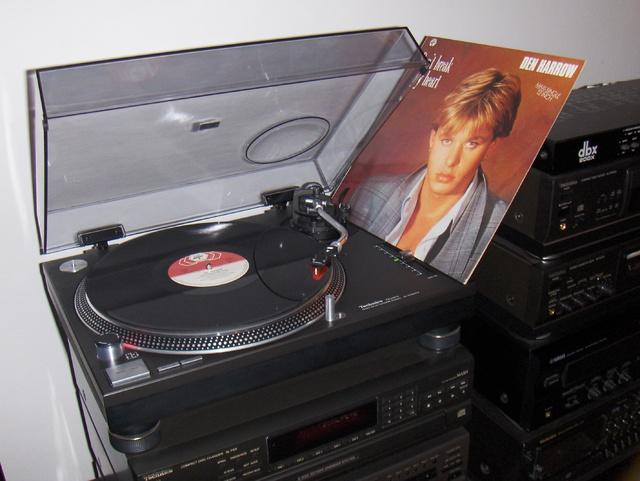 Wat Kost Vinyl : Der rotierende vinyl thread was dreht bei euch auf dem