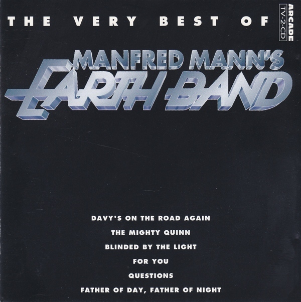 Angel Station - Manfred Mann s Earth Band