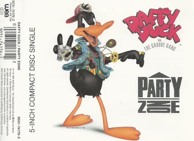 Schau Daffy Ducks Quackbusters online! - movie4korg