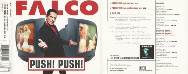 Falco   Push! Push!