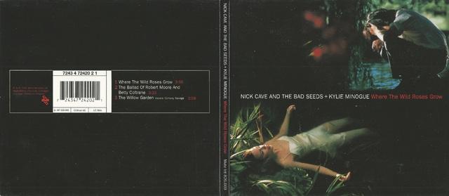 Nick Cave - Where The Wild Roses Grow Lyrics