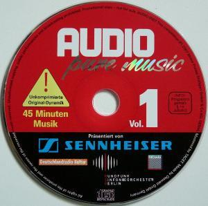 Various - Zum Audio Vol. 1