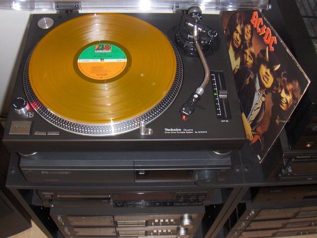 Vinyl Seite 1