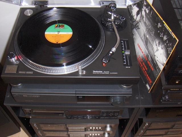 Vinyl Seite 2