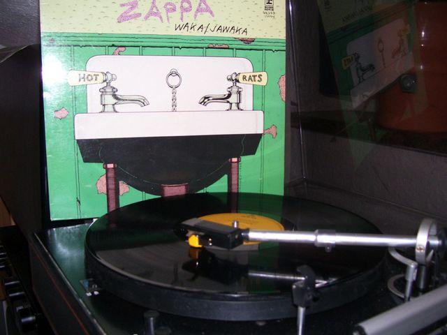Frank Zappa WakaJawaka
