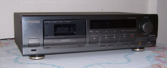 Begeistert Kenwood Dp-5050 Cd-player Cd-player & -recorder