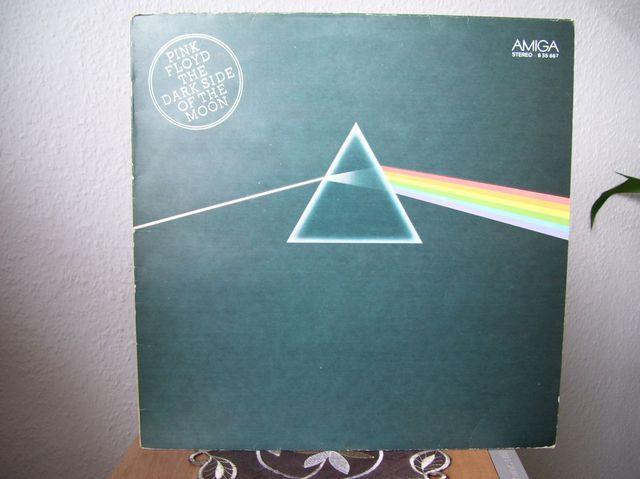 Pink Floyd  TDSOTM
