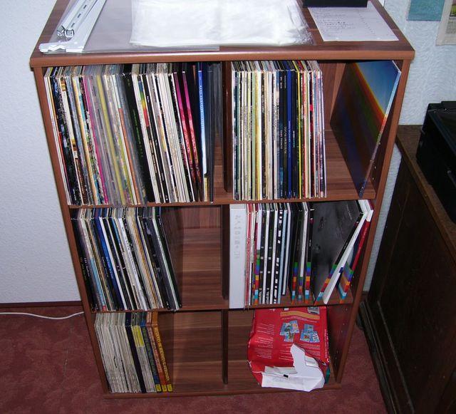 schallplattenregale was ist nach 39 39 expedit 39 39 noch empfehlenswert schallplatten lp vinyl. Black Bedroom Furniture Sets. Home Design Ideas