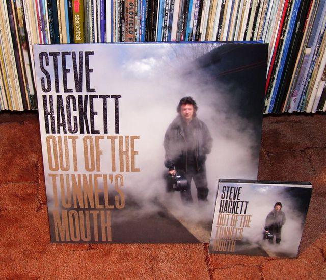 Steve Hackett OOTTM