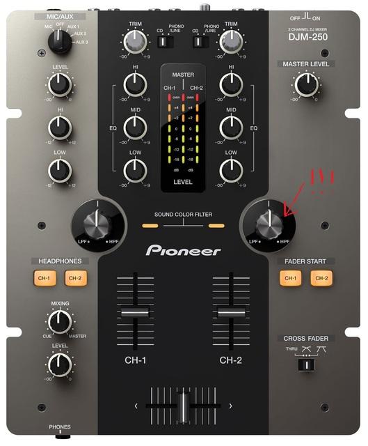 pioneer-djm-250