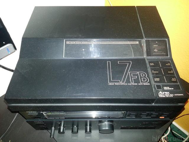 Toshiba SR-L7FB