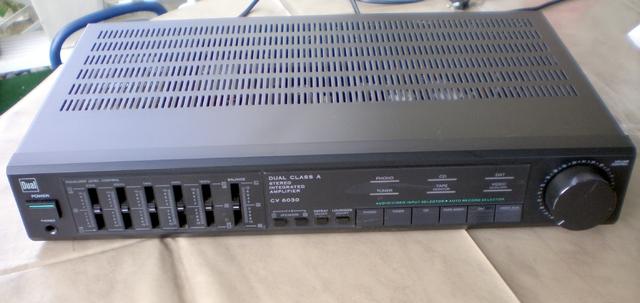 Dual CV 6030 Class A